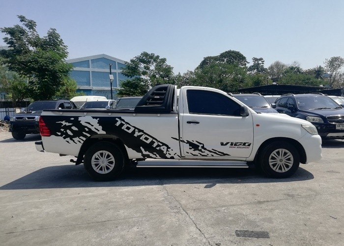 Used 4                     TOYOTA                      for Sale Image